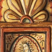 Senora de Guadalupe