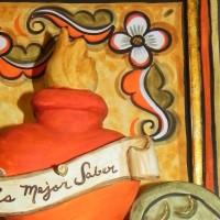 Sagrado Corazon – Sacred Heart
